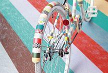 fiets pimpen