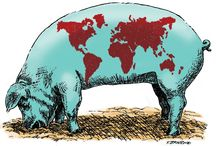 Factory Farming and the Environment