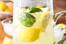 Tasty Drink Recipes