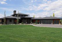 Exterior Modern House Design