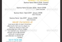 Social media for business and general business information / To help me with social media and business stuff