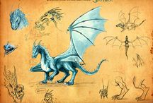 the inheritence cycle, christopher paolini