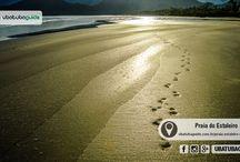 Praia Estaleiro do Padre
