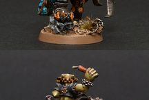 Warhammer orkz