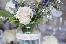 wedding / by Tanaya Tenhave