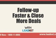 Lead Follow Up System