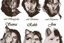 Game of Thrones / by Rafi Cunha