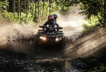 ATV/OHV in Grand Rapids