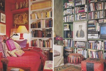 Favorite Places & Spaces / by Donna Squared