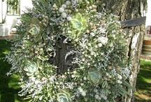 Fynbos Wreaths