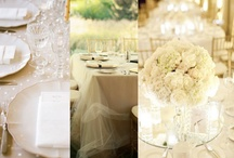 Wedding wonder / Wedding inspiration