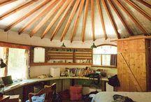 Yurt / by Mrs. Coffee