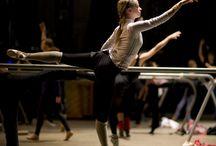 Ballet I / by Zelda Zonk
