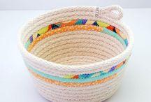::  rope bowls  ::