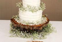Torta para mi boda