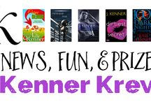 J Kenner KREW / Have you joined the J Kenner Krew fan group on Facebook??  KREW members have access to EXCLUSIVE content, FREE books, fun, chats (from JK and some author friends), and prizes for members…  you can request to join HERE - https://www.facebook.com/groups/jkenner/  The fun has already started…  Don't miss out!! Join NOW!!