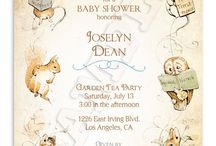 Baby Shower! / by Mary Killgore
