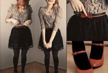 clothes :T / by Grace Zavala