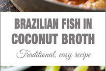 Braziliaan food
