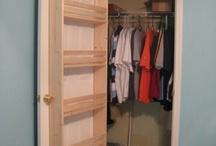 Functional Wardrobes