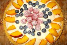 Kulinaria / Potrawy, ciasta, ciasteczka, napoje, dania obiadowe