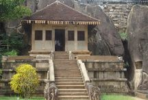 Sri Lanka / All photos, graphics, and links related to the country of Sri Lanka. / by Dauntless Jaunter Travel Site