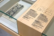 exhibtion labelling