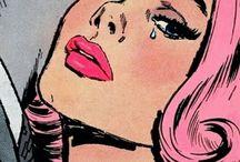 50s comics