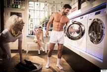 Miele Pop-Up Laundrette