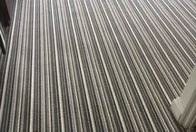 The commercial carpet excellent for hotel rooms