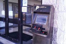 Kiosk Manufacturing - FORT - Palmer ISD / Kiosk Manufacturing - FORT - Palmer ISD