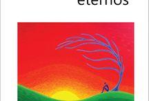 Patricia Nasello - Nosotros somos eternos, Macedonia ediciones / Nosotros somos eternos (Minificción) Macedonia ediciones, Buenos Aires, Argentina, 2016
