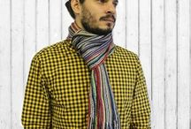 OLD SCHOOL SCARVES - ASSORTED / Take a look at our amazing value wholesale Multicoloured Striped Scarves. A super soft warm rib knit textured scarf. Keep your customers warm in style with this fashionable striped scarf.   Originated by Paul Smith who tried to update the school scarf and then copied by every high street retailer, this is the one item that everyone seems to get for special occasions. The price is awesome so grab yourself a bargain and make a great profit out of this range of great quality scarves.