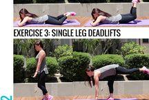 Kur workout