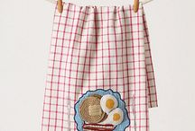 kitchen things / by Suzanna Smith