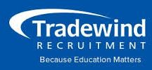 Tradewind Recruitment / Tradewind Recruitment recruit Primary, Secondary and Special Needs Teachers plus Support Staff to work in schools and pre-schools throughout the UK.