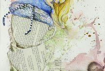 Artist - Sara Riches / Artist