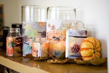 Try This / Crafts and other great ideas to try / by CarolJean Johnson