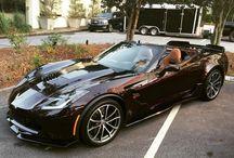 Corvette Envy