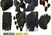 Wholesale Human Hair Extensions / Click this board to know more about wholesale products and wholesale human hair extensions.