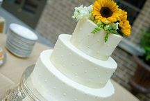 Wedding Stuff / by Jenna Anne