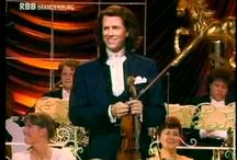 Andre' Rieu ⚜ / The Magnificent André Rieu / by The Daring Comet