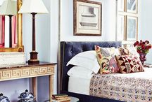 Bedrooms / Inspiration for creating a beautiful bedroom