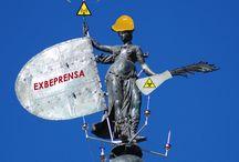 EXBEPRENSA. Prevención de Riesgos Laborales / Artículos sobre Prevención de Riesgos Laborales. Más información en: www.exbeprensa.es