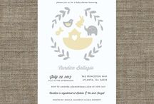 We love Baby L! / A few ideas for Baby L baby shower! Can't wait to celebrate this joyous occasion. / by Shalise Mein