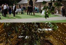 WEDDING: venue