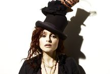 Actrice :: Helena Bonham Carter / by Suzanne Gauthier