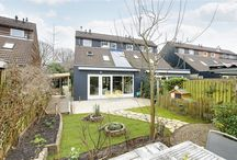 Nieuw huis Apeldoorn