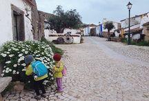 Portugal con niños / Portugal es un país que ofrece muchas actividades para toda la familia. Es un lugar ideal para ir con niños.
