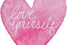Love ur self